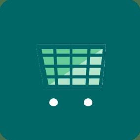Consumer Goods Icon