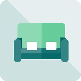 Furniture Icon_Sofa