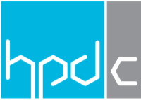 HPDC logo