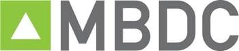 MBDC logo