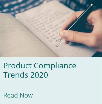 Blog Post Product Compliance Trends